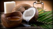 100% Organic Virgin Coconut Oil