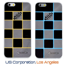 """Branded Cocose LV Series Square Design Slim Cover Case for iPhone 6 4.7"""" USA, Los Angeles Wholesale"""