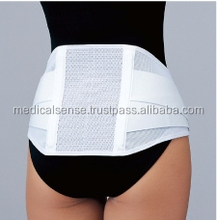 Effective and high quality waist belt for relieving lower back pain