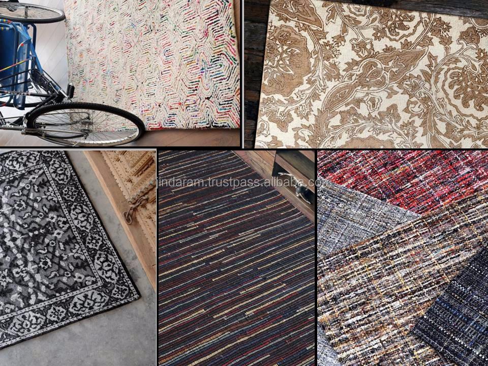 Modern carpet collection.JPG