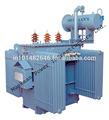 transformador de distribución eléctrica