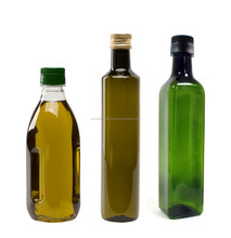 Spanish Extra Virgin Olive Oil With Custom Labeling For The Vegetable Oil