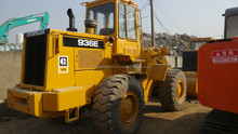 Used CAT Front Loader 936E /Caterpillar 936E 938F 950E 966E 966F Wheel Loader Shovel
