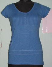 Colección del diseñador de moda de Las <span class=keywords><strong>Señoras</strong></span> Top de La Blusa