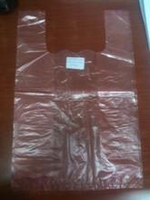 Tuan Ngoc branch custom printed hdpe plastic t shirt bags
