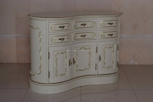French Furniture Indonesia - Angle Chest