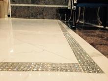 Crystal Tile, Boarder