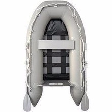 Shark SUPs 3 Person 8'2'' Inflatable Boat [Misc.]