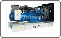 Generator set PERKINS
