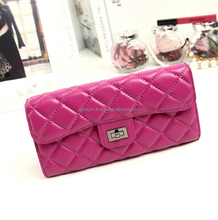 Colourful Lady Lovely Purse Clutch Women Wallets Small Bag