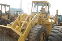 used high-quality kawasaki 70B loader in shanghai