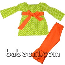 Adorable peasant set for Thanksgiving - DR 1980