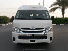 TOYOTA HIACE 2.5L - GL HIGH ROOF 2014YM BRAND NEW