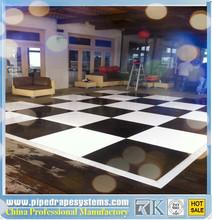 bathroom composite materials/kennel flooring/used dance floor for sale