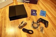 Genuine For Sony Playstation 4 PS4 500GB Console(Latest Model)+10 GAMES & 2 Controllers