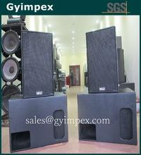 LS1200 18 inch passive subwoofer, speakers subwoofer