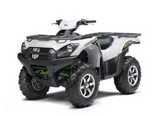 DISCOUNT PRICE FOR 2015 Kawasaki Brute Force 750 4x4i ATV