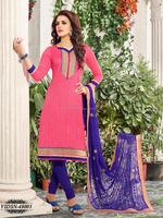 Ladies Winter Suits Salwar Kameez | Plain Salwar Kameez