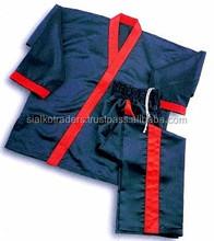 gym equipment Karate Suitr