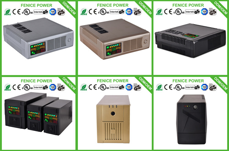 450va To 2000va 600va Ups Uninterruptible Power Supply Offline Line Interactive Ups 600va Ups