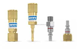 Quick Couplers / Hose Couplings