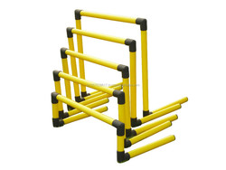 Collapsible Mini Hurdles for Training