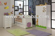 Elephant Extendable Baby Room