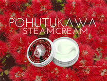 Pohutukawa Steam Cream Made In New Zealand- beauty, Healthy luxury skin-care lotion/cream
