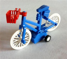 Pulbac Toys Sepeda Pancal