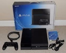 Original Sales For New Latest Play station 4 PS4 console + 5 Free Games & 2 Wireless controller