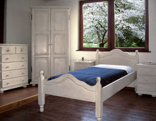 Manufacturing Solid Wood Furniture - Beds, Tables etc