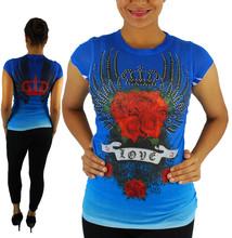 Healong Digital Print Sublimation Mens Running T Shirts Cut And Sew