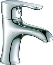 2015 Single Lever Basin Faucet/Kitchen Faucet/Bath Faucet Sanitary Ware supplier ZAT-GL0007