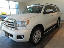 2015 Toyota Sequoia 4x4 Platinum IN STOCK and READY FOR EXPORT