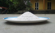 Uncoated Calcite powder for paint, paper...