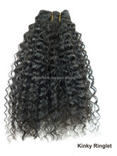 High Quality Human Remy Hair Extension in a Wide Range