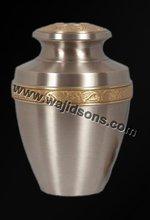 2015 Royal Modern Party Decorative Urns Brass Modern Urns Made Of Wajidsons Corporation