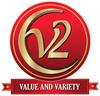 V2JET - CIJ Printing Ink, Makeup Solvent, Additives