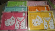 More Beautiful Design Lovely Color New Born Baby Gift Set
