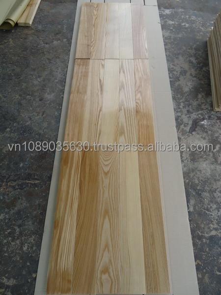 Ash wood flooring best selling prices buy
