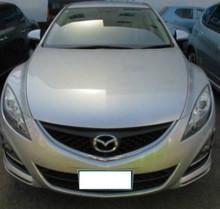 Mazda Atenza 2.0 20S 2010 KEN22452