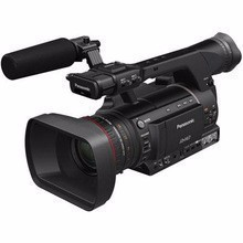 Best Price Factory Price For New Panasonic AG-HPX250 2.2MP P2 HD Handheld Camcorder 22x Optical Zoom 3.45 LCD Monitor Dual P2