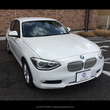 Durable luxury German used car auctions with automatic transmission