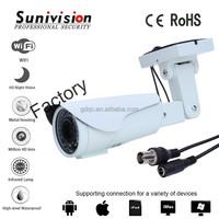 new design 4-9mm varifocal lens 700tvl 13 sony ccd ir bullet cctv kamera