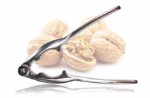 Quick Walnut Cracker Nutcracker Sheller Nut Opener Kitchen Tool High Quality