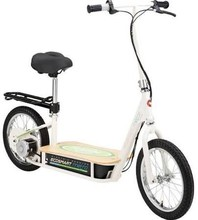 Low Selling Price + Free Shipping For Razor EcoSmart Metro Electric Scooter Bike