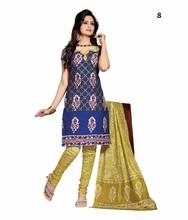 Indian Dress Material For Ladies Online Shopping | Latest Indian Salwar Kameez Designs