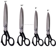 "Tailor Scissors Sewing Dressmaking Fabric cutting Taylor Shears 8"" 9"" 10 & 12""/House Hold Scissor/Tailor Scissor"