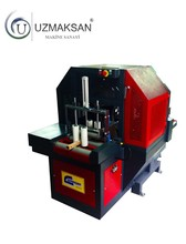 Horizontal Aluminum Profile Packing Machine and wrapping machine (CE CERTIFICATE)