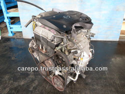 USED AUTOMOBILE PARTS FS (HIGH QUALITY AND GOOD CONDITION) FOR MAZDA MPV, FIELD BREAK